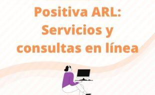 Positiva ARL: Servicios y consultas en línea – Teléfonos