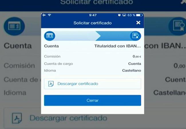 Cómo usar la Banca virtual de BBVA y sus servicios 2