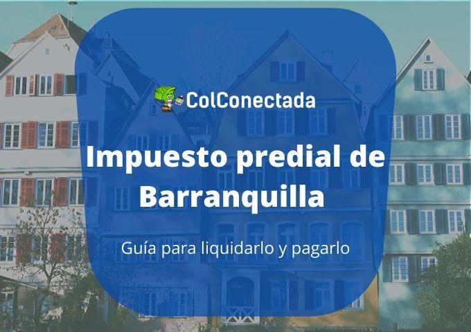 Impuesto de vehículos en Barranquilla y Atlántico 2021 2