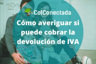 devolucion de iva