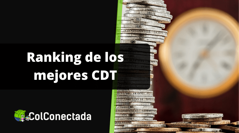 Los mejores CDT en Colombia y recomendaciones 5