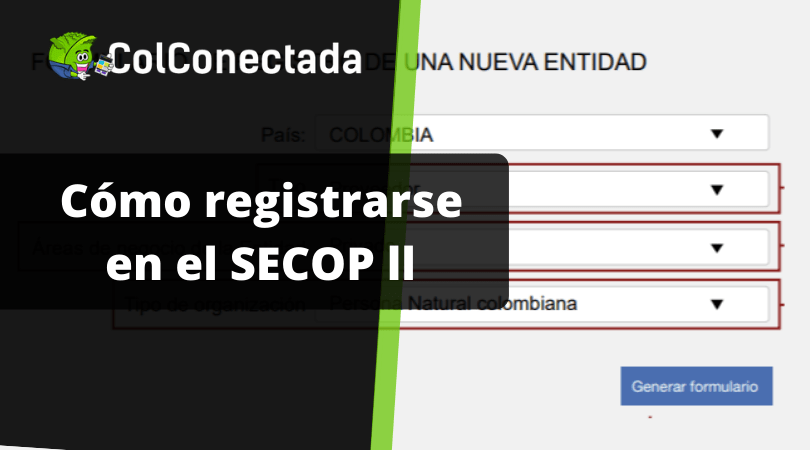 SECOP II: Licitaciones con el estado 4