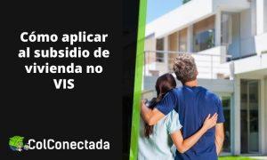 ¿Qué son los subsidios de vivienda no VIS?