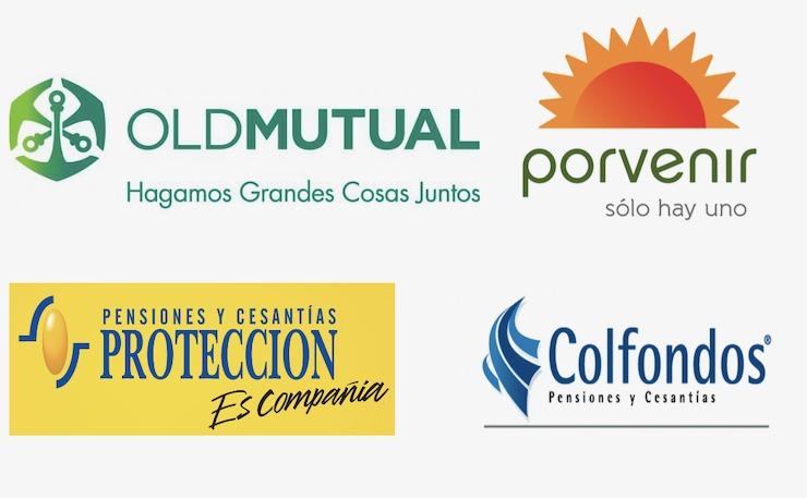 Los mejores fondos de pensión para afiliarse en Colombia 1