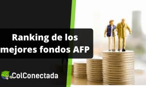 Los mejores fondos de pensión para afiliarse en Colombia