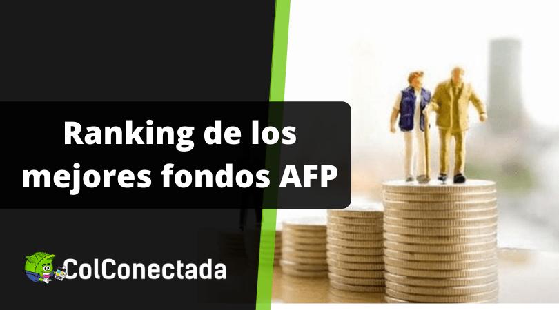 Los mejores fondos de pensión para afiliarse en Colombia 7